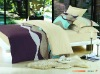 4PCS 40S PRINTED COTTON BEDDING SHEET