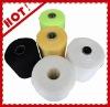 50/2 dyed high tenacity virgin polyester sewing yarn
