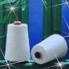 50 polyester spun yarn virgin for weaving