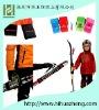 50X440MM Sport  Nylon Velcro Ski Straps