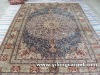 6 feet by 9 feet persian rug