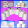 65% polyester 35% cotton blend virgin yarn 45s/1