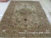 6x9 silk rugs