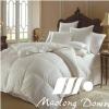 700 Fill Power White Goose Down Comforter