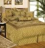 7Pcs Jacquard Comforter Set