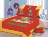 7pcs Children bedding set