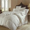 7pcs bed comforter sets in good quality