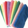80%polyester 20%polyamide microfiber fabric swimming golf towels