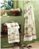 A-One Printed Towel # 9.