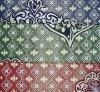 AF11 roller blind fabric