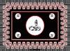 AFRICA KHANGA KG13--BLACK SNAKE