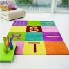 Acrylic Hand Tufted Carpet Kids carpets