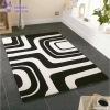 Acrylic Hand Tufted Carpet Modern carpets