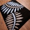 Acrylic children rug kid rug
