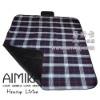 Acrylic picnic blanket