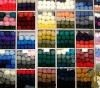 All kind of Textile Yarns