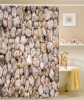 Ancient shower curtain