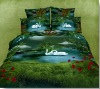 Animal Printed Bedding set/Bed Sheet