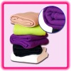 Anti-pilling fleece blanket