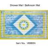 Anti-slip Shower mat,Area rugs,PVC Door Mats