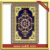 Anti-slip islamic prayer rug with beautiful design CTH-211