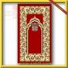 Anti-slip muslim prayer rug CTH-125