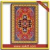 Anti-slip prayer mat with beautiful design CTH-212