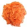 Aramid fiber for filtration