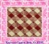 Area carpet rug