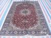 Art Silk Carpet