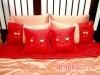Asia style home textiles