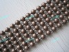 Attractive Metal Beaded Chain For Curtain
