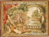 Aubusson Tapestry GB-588