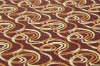 Axminster 80/20 carpet for function hall