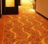 Axminster carpet hotel carpet