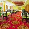 Axminster star hotel carpet