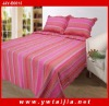 BEST price 100%polyester comforter bedding sets