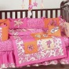 Baby bed sheet