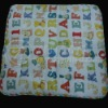 Baby daily quilt