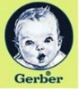 Baby wear Gerber  - exceeding production