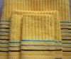 Bamboo+Cotton Dobby Set Towel