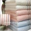 Bamboo Single yarn choi satin towel