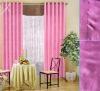 Bay Window Curtains Rod