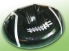 Bean bag cushion in football shape (NW799)