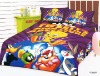 Beautiful Cartoon Children quilt