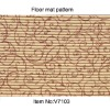 Beautiful Design Vinyl Foam Floor coverings