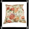 Beautiful!! Fashion Flower Print Pillowcase