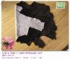 Beautiful color soft wool garment lining