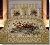 Beautiful design bedding sets (Reactive print)