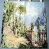Beautiful landscape wall tapestry